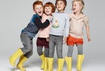 Children's Photography / by Carolina Beiertz