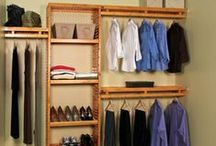 A Well-Kept House / From storage solutions to housekeeping tips, these ideas will inspire you to create a clean, organized house.  / by Overstock