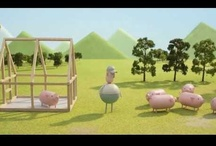 Animation / by Rachel Liddington