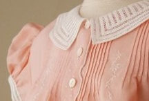 Smocking and Heirloom Sewing / by Deana Irvine