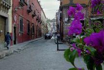 Mexico / Mexico Lindo y Querido... / by Cynthia Salas-Aguilar