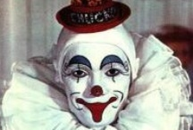 Creepy Clowns / by Brian Macdonald