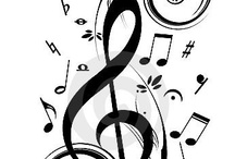 Music / by Cynthia Salas-Aguilar
