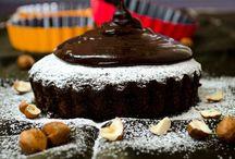 Dessert IS A Food Group / by Tara Leilani