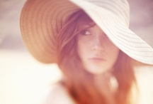INSPIRED | Golden Light / by Abbey Kyhl