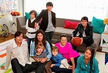 The Novogratz's Design File / The designs and picks of the super stylish Novogratz Family / by Family Circle Magazine- Family Circle