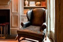 Traditional Decor Ideas / If you have a taste for classic furniture, rich colors, and a bit of formality, then you probably feel at home with traditional decor. Find design inspiration to create a classic home that combines traditional style with modern comforts. / by Overstock