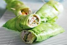 Clean Eating Recipes / If you are what your eat, you might as well do it right. / by Passages Addiction Treatment Centers