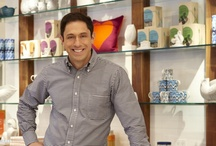 Jonathan Adler's Design File / Family Circle teams up with renowned designer Jonathan Adler  to showcase his great tips and style inspiration for super chic home decor! / by Family Circle Magazine