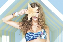 Seaside Reverie  / Spring collection 2013  / by Maaji Swimwear