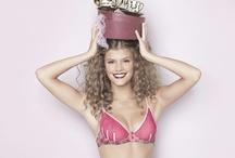 Lingerie  Sugar ballroom / lingerie 2013 collection  / by Maaji Swimwear