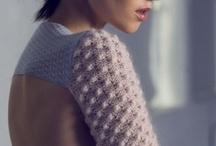 wool / by Audrey Demarre