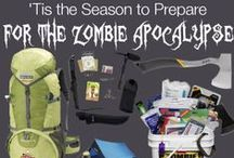 Watch Out for Zombies / by Overstock