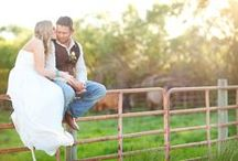 REAL WEDDING | Holly and Zach / Holly and Zach | Southern Utah Wedding Photography / by Abbey Kyhl