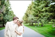 REAL WEDDING | Katelin and Drew / Katelin and Drew | Manti Utah Temple Bridal Photography / by Abbey Kyhl