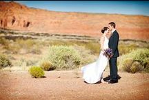 REAL WEDDING | Beth and Patrik / Beth and Patrik | Southern Utah Wedding Photography / by Abbey Kyhl
