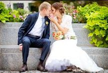 REAL WEDDING | Kelsie and Taylor / Kelsie and Taylor | Salt Lake City Utah Temple Wedding Photography / by Abbey Kyhl
