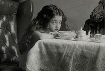 Listen to the Children / by Sagebrush & Indigo