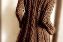 Knitting / by Tami Hunt