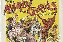Mardi Gras / by 7letter Deborah