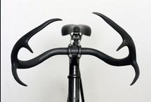 Bikes / by CHUCHU NY
