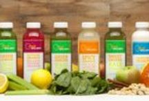 Ritual Reset Cleanses / Ritual's Reset Cleanses consists of 6 freshly pressed 100% organic juices that are designed for you to drink throughout the day for maximum nutrient absorption. A single day of Ritual Reset has more than 15 lbs of the highest quality, raw and 100% certified organic fruits and vegetables. Available as Classic Reset and Seasonal Reset. / by Ritual Wellness