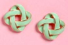 jewelry / by Lauren Rabalais