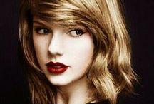 Taylor Swift  / by Darian Thompson