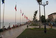 Phnom Penh, Cambodia / by Holiday Point