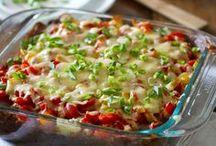 { Vegan } Recipes / Main Dishes & Sides / by C Martinez