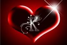 K is for Kathie  ~♥~ / by Kathie Fette Morales
