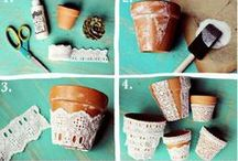 DIY Crafts / by Sheila Faalasli