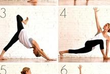 Fitness & Health / by Sheila Faalasli