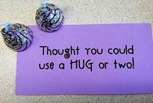 Cards/Gifts for School Counselors, Educators, Interns, etc. / by Danielle Schultz School Counselor Blog
