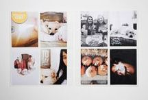 PROJECT LIFE |  layout / layout ideas for project life pages / by Miss Sabine