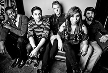 Pentatonix / Check us out on Twitter at @ptxfans and on FB at www.facebook.com/ptxfans for all the latest news! / by Rebecca Blomer