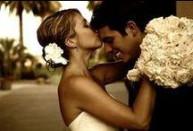 Wedding Ideas!  / by Amanda Cohen