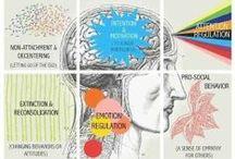 Psychology / by Sheila Faalasli