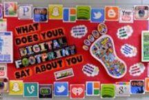 Digital Reputation / by Danielle Schultz School Counselor Blog