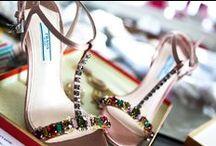 Shoe Stopper / by Shaadi Belles