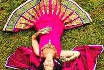 Saris & Salwars / by Shaadi Belles