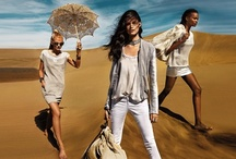 Walking on the sand. Spring'13. / by Stradivarius
