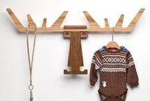 DIY   wood / by Miss Sabine
