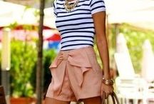 Easy Chic / For more style inspiration visit www.tangerstylemaker.com / by Tanger Outlets