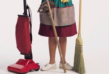 Cleaning and Organization / by Erin Hiske