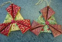 christmas craft ideas / by Mary Ellen