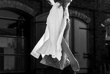 Black & White / by 525 America
