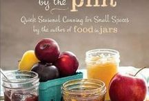 Preserve it! / Have a garden surplus going into fall?  / by Olathe Public Library