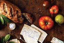 food styling / by Emiko Davies
