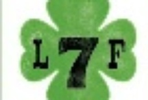 Lucky 7 Factory - Scrapbooking / by France Ringuette